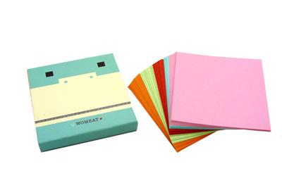 卡通机器人彩色手工纸 千纸鹤折纸 纸张材料 儿童手工