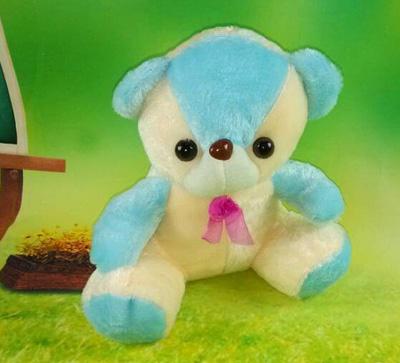 特价熊大熊二毛绒玩具 小熊公仔玩偶 可爱娃娃熊毛绒玩具