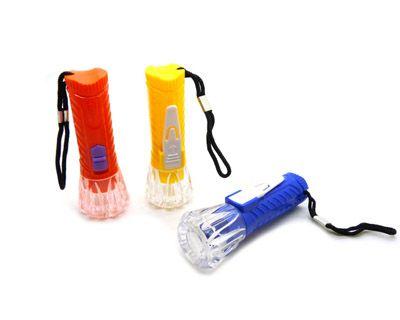 abs塑料小手电筒 led迷你手电筒 强.