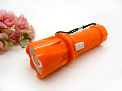 新奇创意 迷你超强光 防水手电筒图片