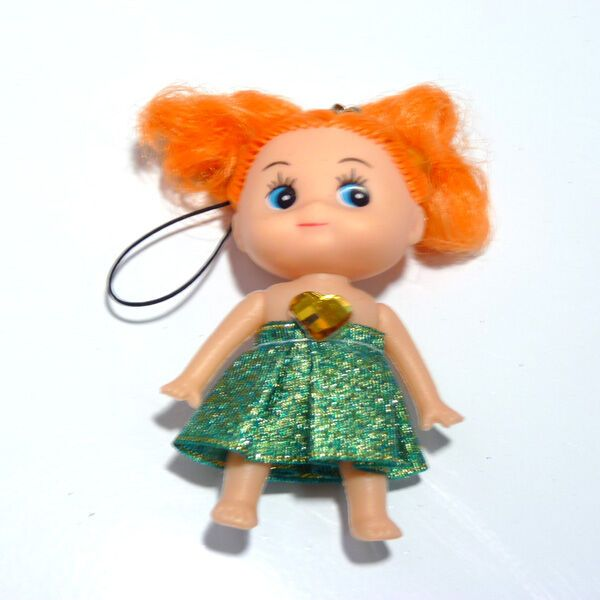芭比娃娃纸制小包包的做法图解