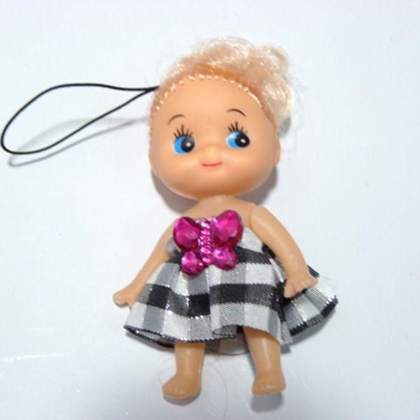 首页 【2元店 2元超市】挂件系列 可爱芭比娃娃挂件 奇梦娃娃/包包