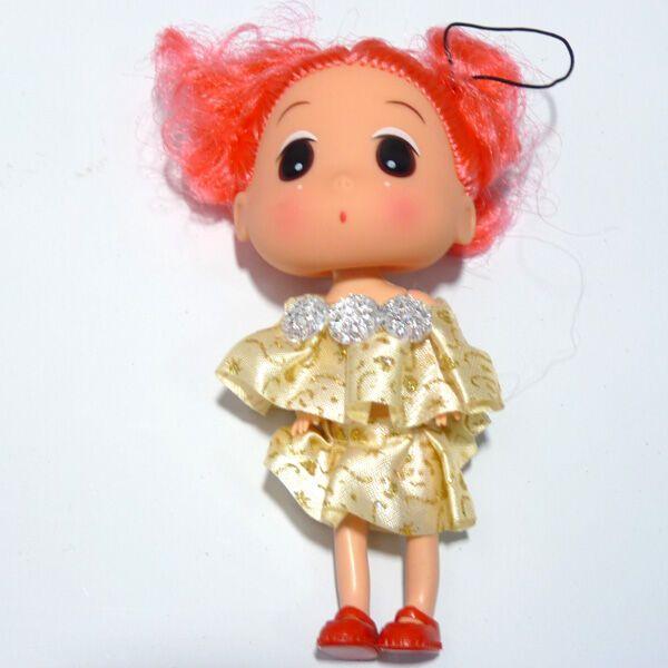 公主韩国迷糊娃娃