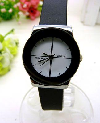 正品 中学生手表 青少年手表 皮链手表 情侣手表----皮链手表图片