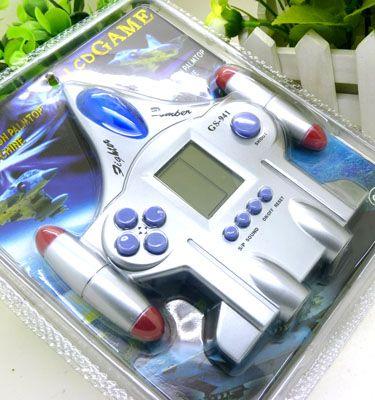 经典怀旧 游戏机 掌上游戏机 小型游戏机/飞机游戏机