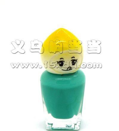 特价 正品美甲油 娃娃 可爱 糖果色 q版指甲油 1308
