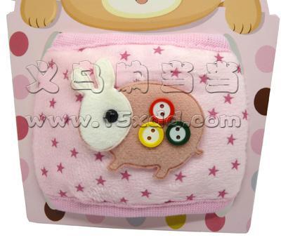 个性韩国3d动感卡通口罩 宝宝时尚可爱卡通口罩纯棉舒适口罩3-24图片
