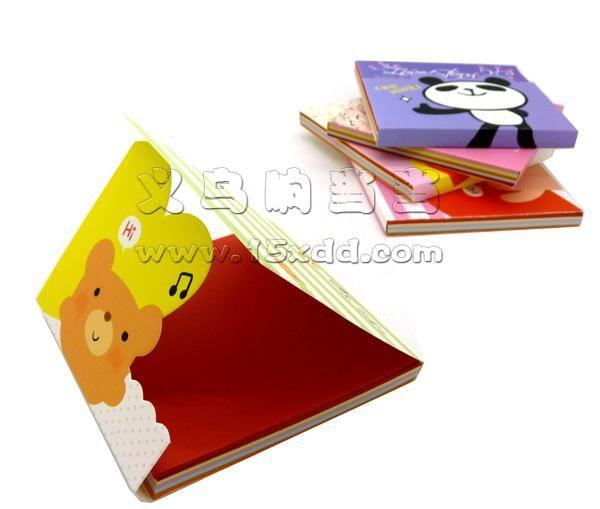 幼儿园手工折纸五角星 步骤