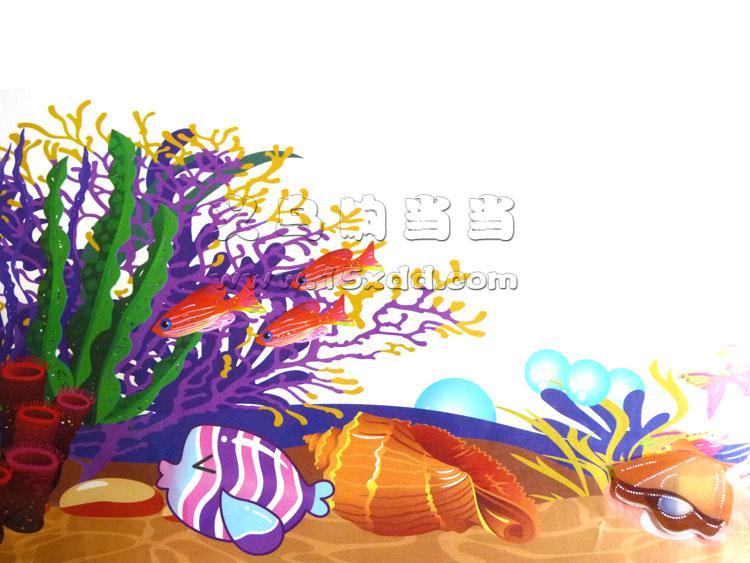 幼儿园教室主题墙装饰品图片